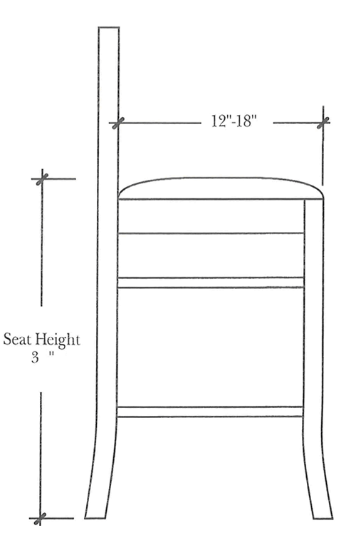 Bar-Height