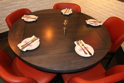 Table1. Drop Leaf1