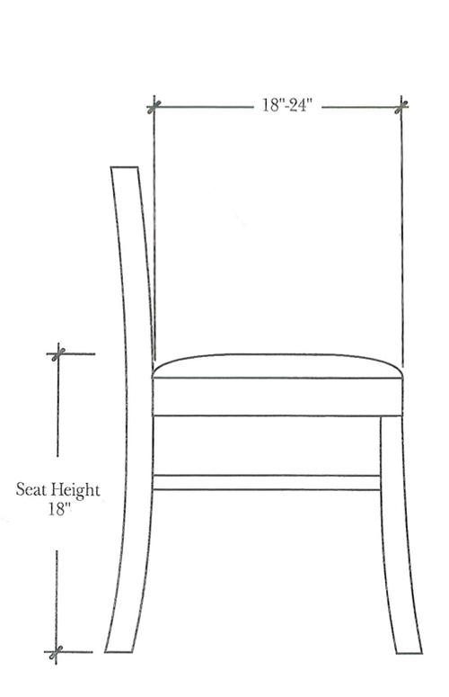 Standard Height