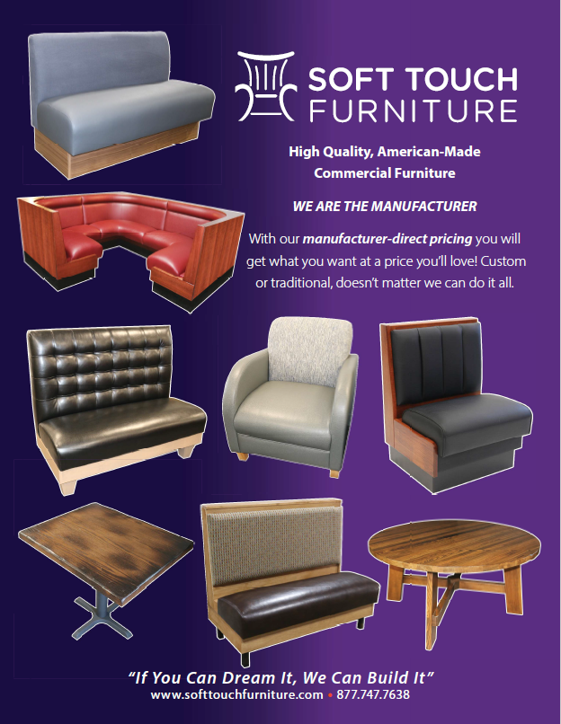 Catalogs – Soft Touch Furniture